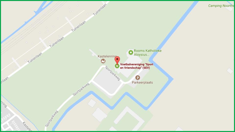 https://www.google.nl/maps/place/Voetbalvereniging+%22Sport+en+Vriendschap%22+(SEV)/@52.1041559,4.4060153,17z/data=!4m6!3m5!1s0x47c5c80183bed5a3:0x5466aa303fbcb4e3!4b1!8m2!3d52.1043155!4d4.405926?hl=nl