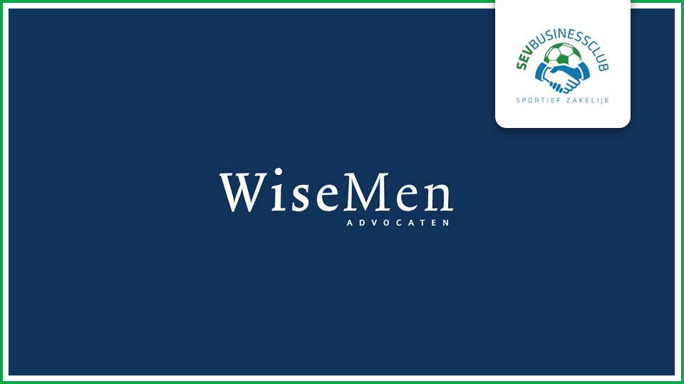 Even voorstellen: Nieuw lid business club 'WiseMen Advocaten'