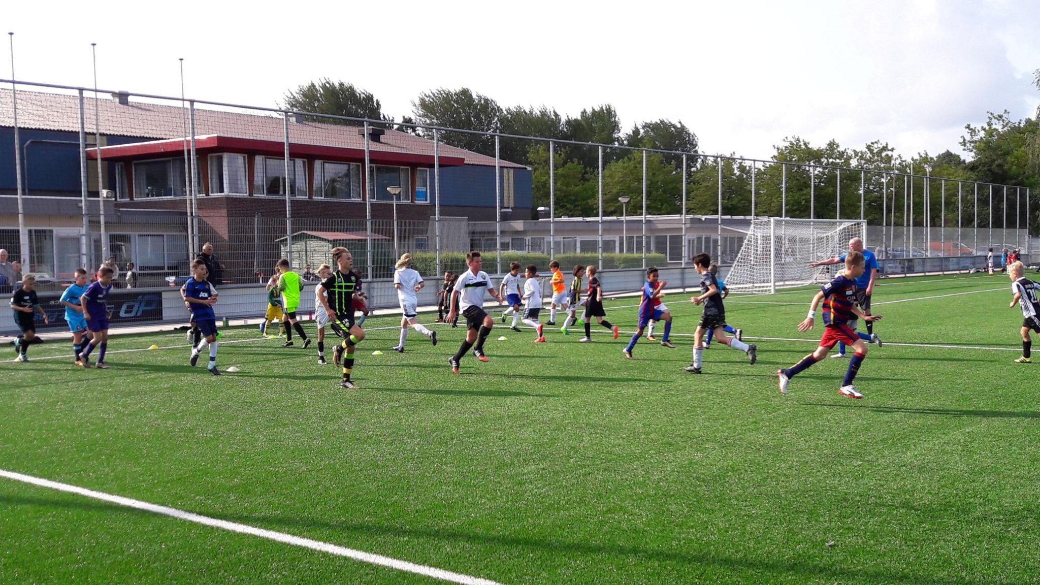 voetbal_academie_loop_training