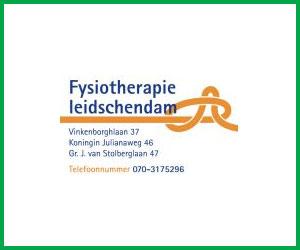 Fysiotherapie Leidschendam
