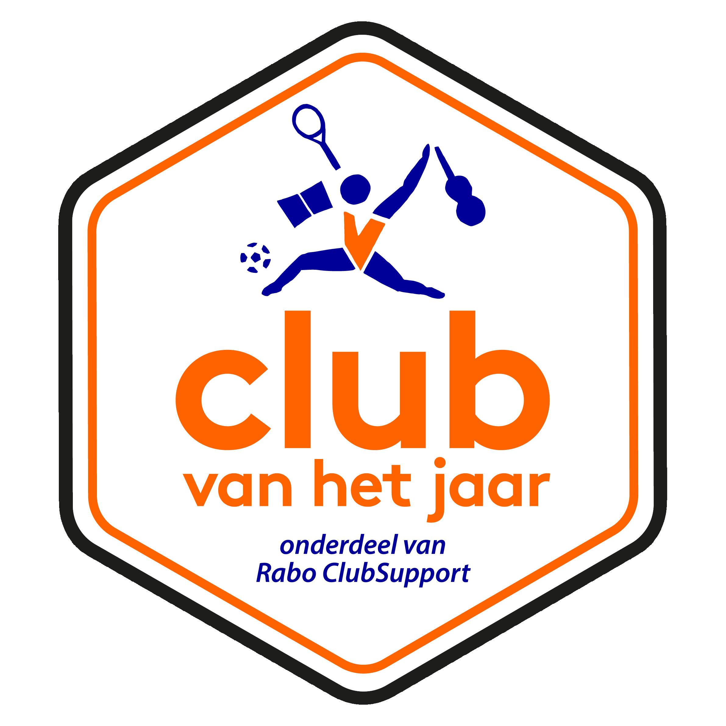 SEV genomineerd voor Verkiezing Club van het Jaar