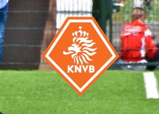 Floor Koene (JO12-1) uitgenodigd voor training KNVB
