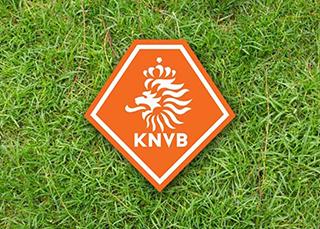 Nieuwe routekaart KNVB