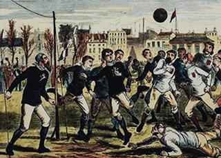 RKAVV en SEV: voetballen doe je op historische grond!