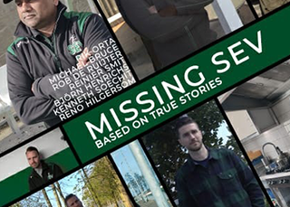 Video: Missing SEV