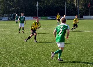 SEV 1 - Graaf Willem II Vac: 3-4